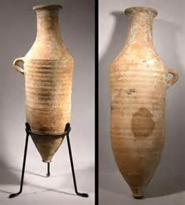 Classic Amphora