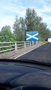 Welcome to Scotland Failte gu Alba
